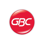 GBC 9741640 RED A4 Velobind Strips