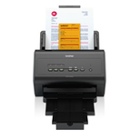 Brother ADS-2400N Desktop Network Scanner