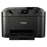 Canon Maxify MB5155 Multifunction Inkjet printer