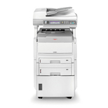 Oki MC853DNCT A3 Colour Laser Multifunction