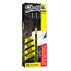 Sharpie S0305071 Black China Marker Box of 12