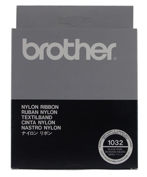 Brother 1032 Fabric
