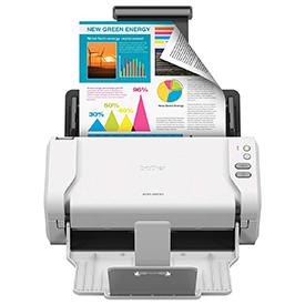 Image for Brother ADS-2200 Desktop Scanner