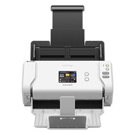 Image for Brother ADS-2700W Desktop Scanner