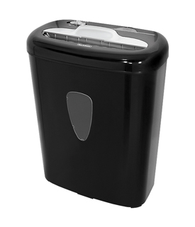 Aurora AS800CD 5 x 47mm Cross Cut Shredder