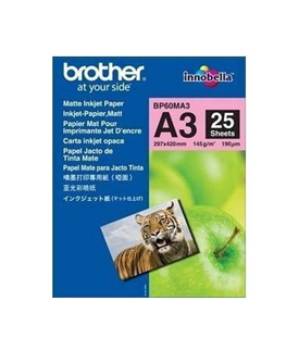 Brother BP60M A3 Matt Paper