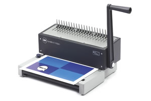 GBC CombBind C150 Pro A4 Comb Binder