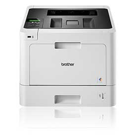 Image for Brother HL-L8260CDW A4 Colour Laser Printer