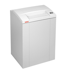 Intimus Pro 175CC3 4x46mm Cross Cut Shredder