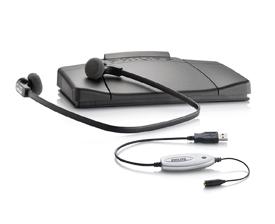 Philips LFH5220 Transcription USB Kit