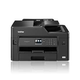 Image for Brother MFC-J5330DW All In One A4 with A3 capability Inkjet Multifunction