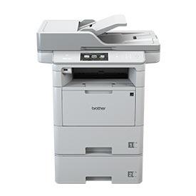 Brother MFC-L6900DWT Mono Laser Printer