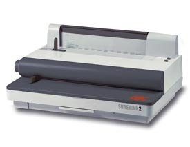 GBC SureBind System 2 Strip Binder