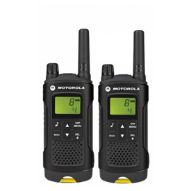 Motorola XT180 Business Two Way Radio