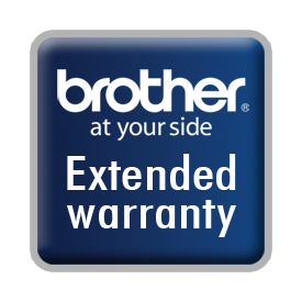 Brother ZWPS0170 Extended 2 Year Warranty